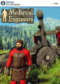 Download Medieval Engineers Deluxe Edtion v0.3.1.87337 PC Game