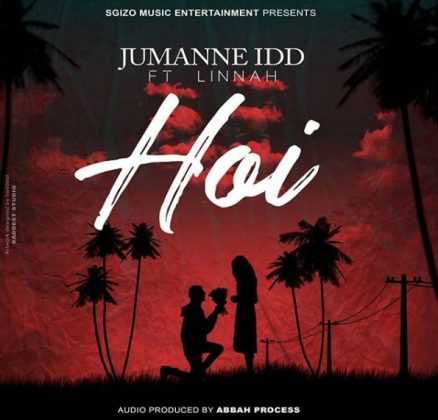 Download new Audio by Jumanne Idd ft Linah - Hoi