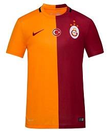 111 Kişiye Galatasaray Forması Hediye