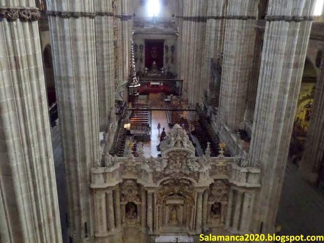 Salamanca 2020 visita salamanca con ni os - Oficina de turismo en salamanca ...