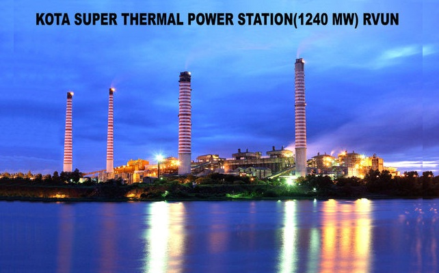 Kota Super Thermal Power Plant