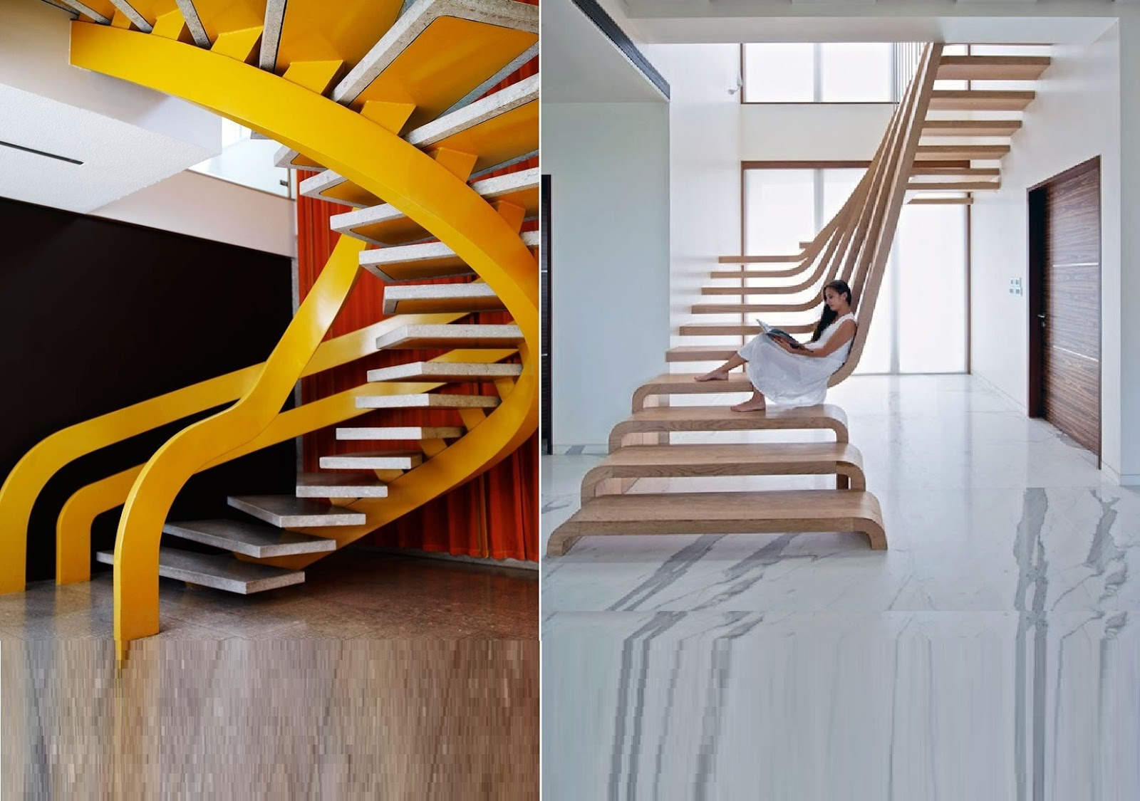 all types of modern stairs designs and staircase railing 2019 catalog