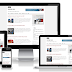 Super SEO Responsive Blogger Template For Free