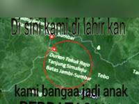 Asal Usul Desa Tanjung Simalidu (Tebo - Jambi)