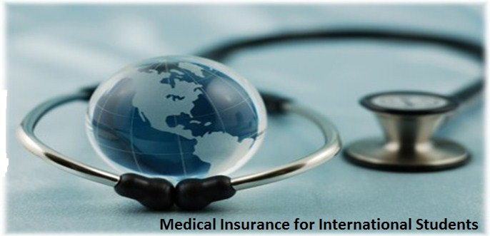 Medical Insurance for International Students