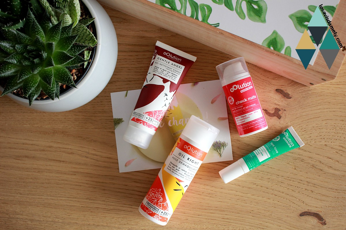 revue beauté soins cosmétiques naturels bio vegan oolution