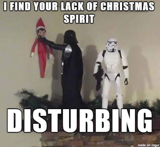 Funny Christmas Memes for Friends and Family