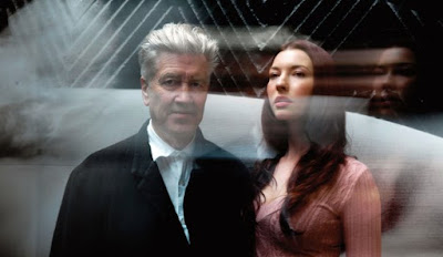 "CHRYSTA BELL & DAVID LYNCH ""Beat the Beat"", ""Back Seat"""