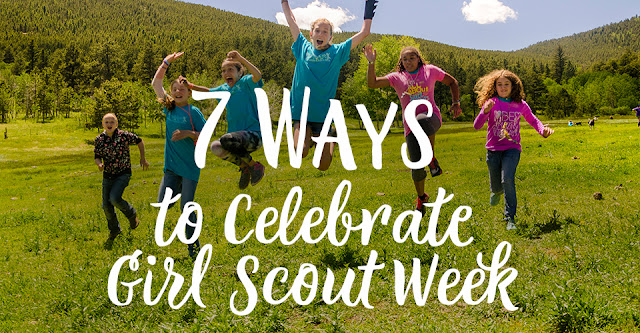 girl scout birthday ideas, girl scout birthday activities