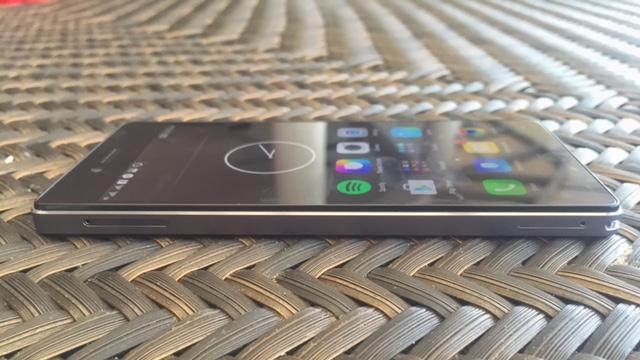 Lenovo Vibe Shot Review: Refining Smartphone Camera