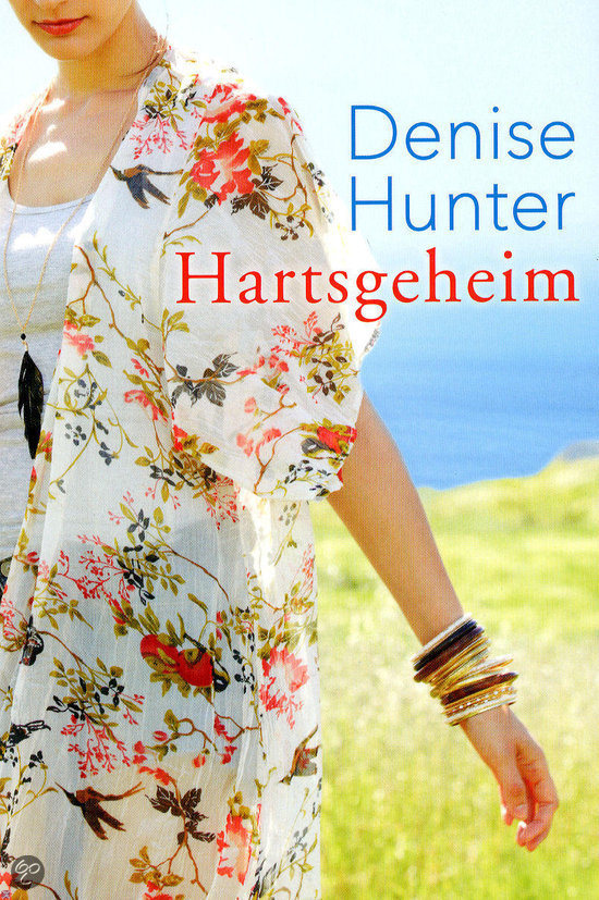 hartsgeheim, Denise hunter
