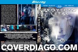 Mind blown - Proyecto letal - Bluray