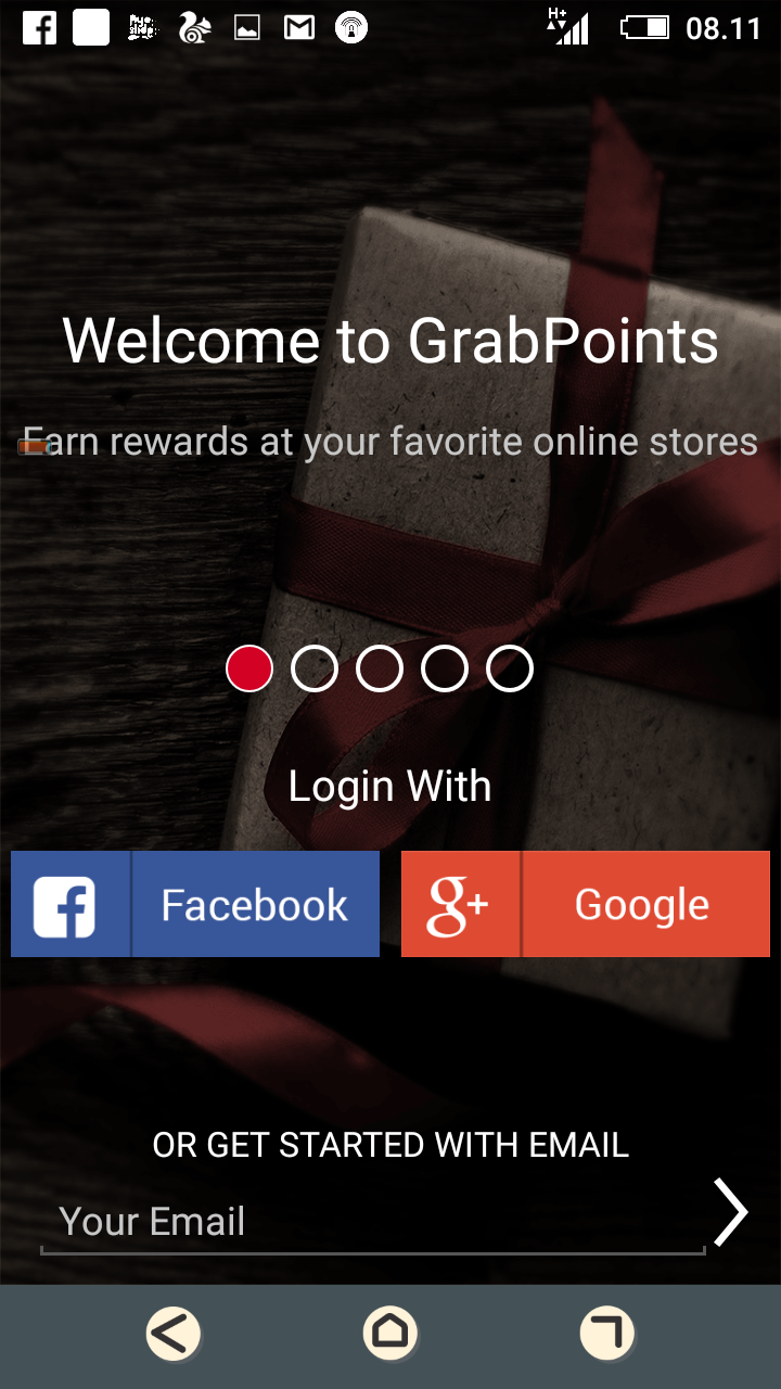 grab points hack apk