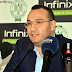 مؤتمر تقديم انفينيكس كمستشهر جديد لفريق الرجاء البيضاوي
