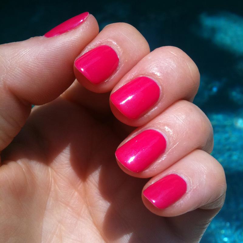 25+ Cool Gel Nails Design Ideas