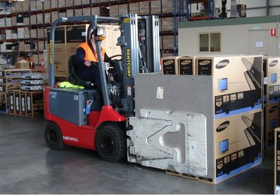 Warehouse Forklift Operator Jobs In Los Angeles Ca