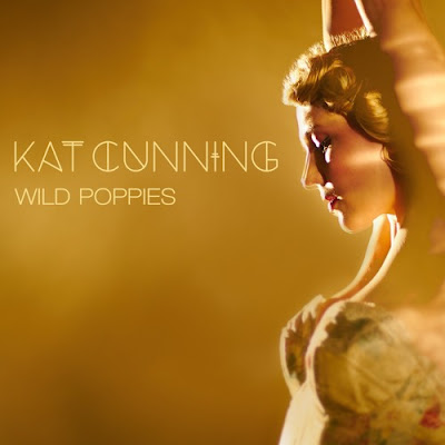 "Kat Cunning unveils new single ""Wild Poppies"""