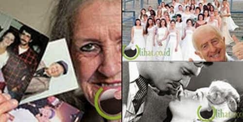 5 Orang yang paling Sering Nikah di Dunia