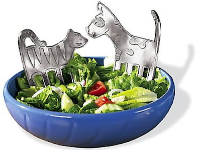 Cool Salad Bowls and Creative Salad Server Designs (15) 11