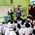 Gerakan Literasi FAM Surabaya di SDIT Al-Uswah Surabaya