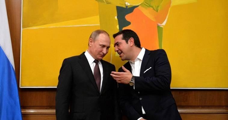 Οι ελληνορωσικές σχέσεις στη σκιά απελάσεων . d40bdde46cc