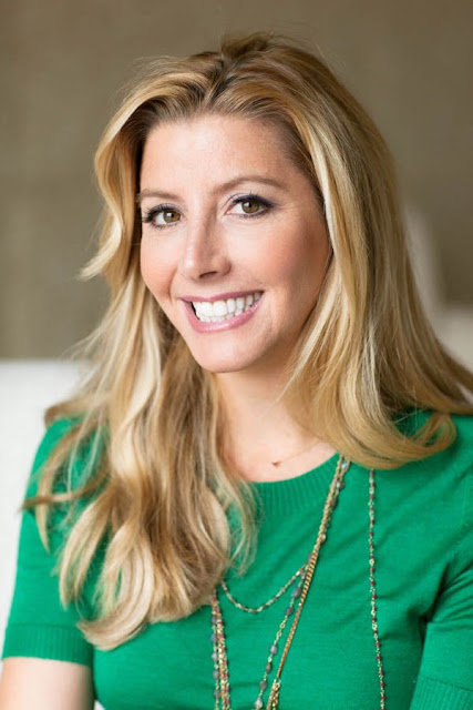 Sara Blakely, Top Women Entrepreneurs, Spanx
