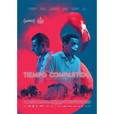 Tiempo compartido (Time Share) (2018) ταινιες online seires oipeirates greek subs