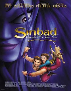 Sinbad: La leyenda de los siete mares (2003) [Latino]