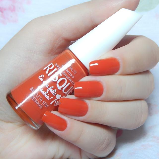 unhas-laranja