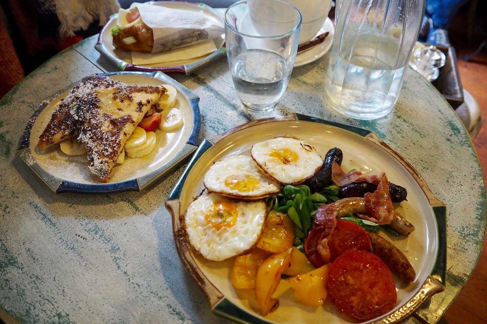 FOOD DIARY 2