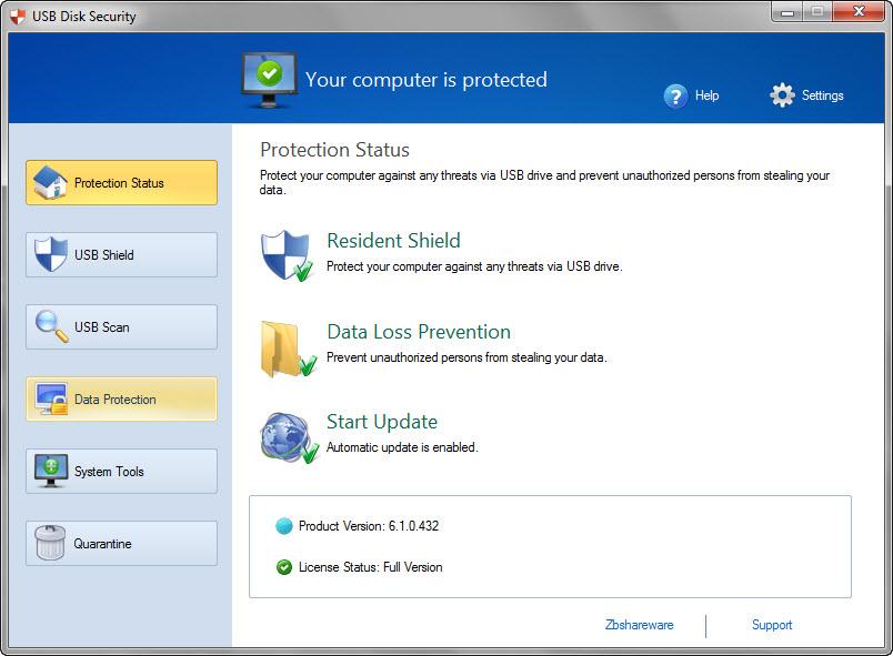 usb disk security 6.1.0.432 gratuit