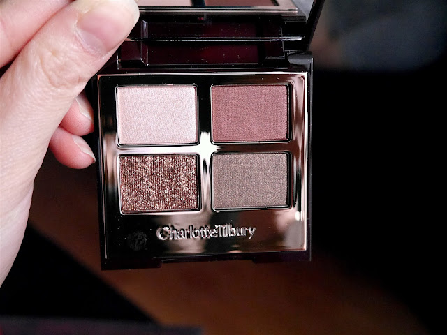 Charlotte Tilbury Luxury Palette in The Dolce Vita