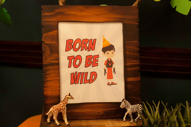 Tips and resources for throwing an epic Wild Kratts themed birthday party. Perfect birthday party for animal lovers.