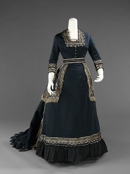 DevilInspired Victorian Clothing