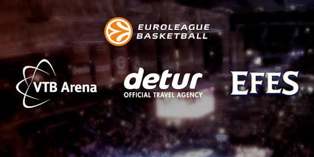 La Euroleague aumenta los ingresos por patrocinio un 15%
