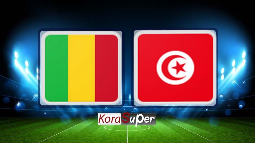 مشاهدة تونس ومالي 28-06-2019