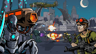 Age Of War 2 v1.0.8.1 Apk