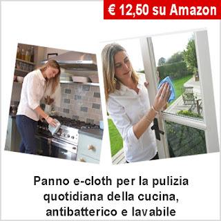 panno per pulizia casa su amazon immagine