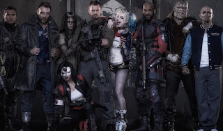 The Cast Of The Suicide Squad Movie