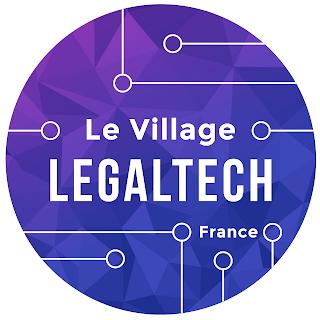 LegiStrat logo village legaltech
