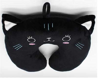 Gối ôm bà bầu hình mèo dễ thương 2016 mới