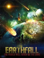 Earth Fall (2015) online y gratis