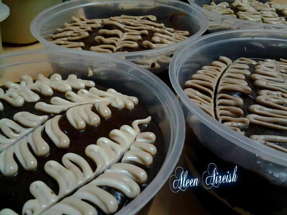 Resepi Kek Coklat Azlita Masam Manis Surat Yasin Px