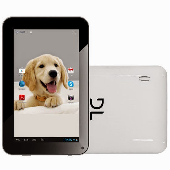 Tablet DL T71