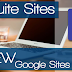 NEW Google Sites 2016 for Educators
