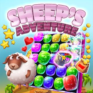 Sheeps Adventure
