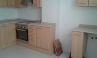 piso en venta calle lepanto castellon cocina