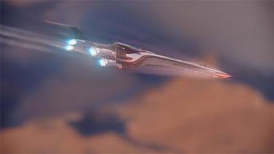 Mass Effect: Andromeda Image 10
