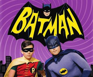 Batman, la clásica serie de los 60
