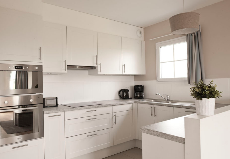 Kumpulan Desain interior dapur dengan konsep yang minimalis